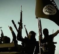 ISIS sending its militants into Europe via Mediterranean Sea