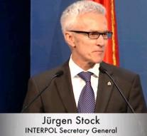 More terrorists pledging allegiance to ISIS: Interpol