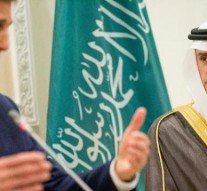 Saudi Arabia proposes 'five-day ceasefire' in Yemen