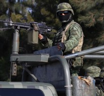 At least 43 people, including a police officer killed in clashes in Mexico