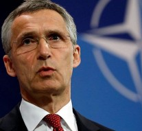 Nato ready to defend all allies as Russia escalates military presence in Syria