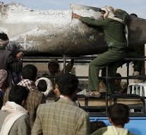 Houthis claim to have shot down Saudi fighter jet