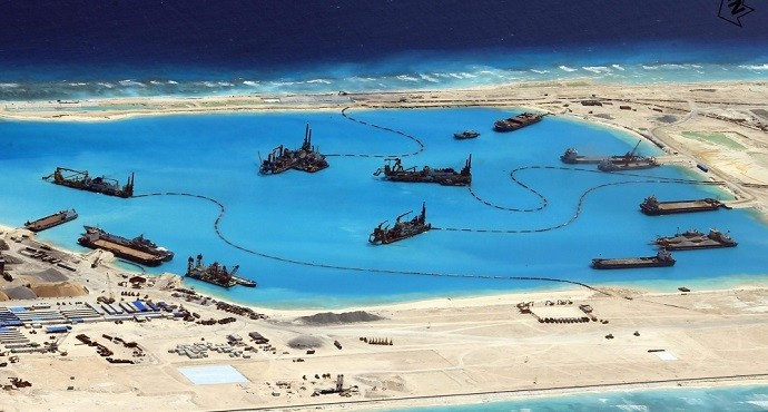 China deploys new anti-submarine aircraft near South China Sea