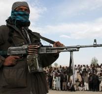 Afghan Taliban unite under one command