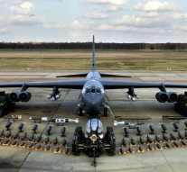 US to send nuclear bombers to Sweden for military drills