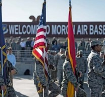 Spain grant US military permanent access to Moron Air Base