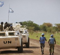 Mortar attacks hit UN compound in South Sudan, kill 4 civilians