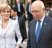 Australia-Pakistan agree to enhance bilateral ties in diverse fields