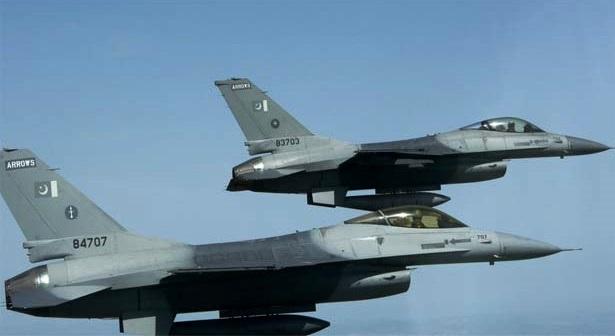 Pakistani air strikes kill at least 22 suspected militants