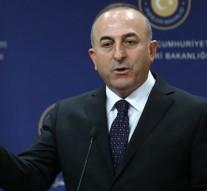 Turkey urges NATO action against ISIS threat