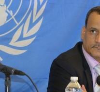 UN envoy arrives in Yemen amidst heavy fighting