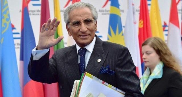 Pakistan to host D-8 summit on June 4-5