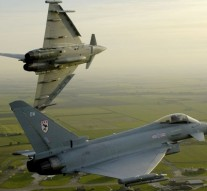 UK intercepts 2 Russian military jets over Baltic Sea