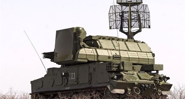 Russia develops 'microwave gun' that can disable drones and warheads