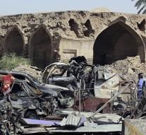 Massive bombing on Eid kills more than 120 in Iraq