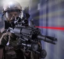 US Military developing 'Noise Gun', a nonlethal plasma weapon