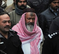 Pakistan police kills militant leader, 13 others of Lashkar-e-Jhangvi