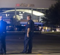 Three dead, including gunman, in Louisiana cinema shooting