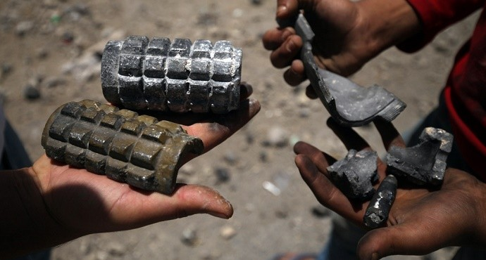 UN calls for durable ceasefire as Yemen conflict leaves millions suffering