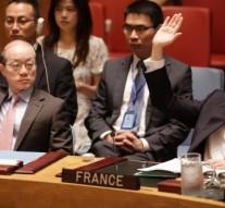 UN Security Council approves Iran deal
