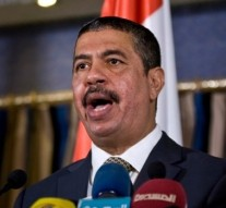 Yemen's vice president returns to Aden from Saudi exile
