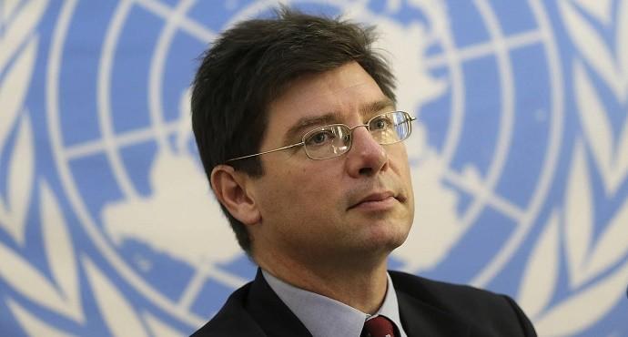 UN official postpones Australia visit over 'unacceptable' border restrictions