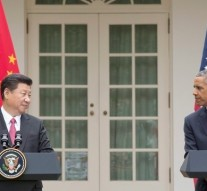 US and China reach agreement on climate, cyber issues