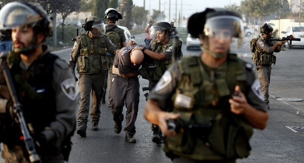 Four Palestinians killed, dozens wounded by Israeli troops in West Bank