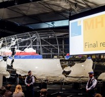Russian-made missile shot down MH17: Dutch report claims