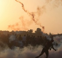 34 Palestinians killed, hundreds wounded as violence flares in West Bank and Gaza
