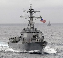 China furious over US warship patrol, US threatens further naval incursions