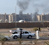 Yemen PM unharmed in Aden rocket attack