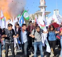 Turkey terror attack: At least 100 killed, over 180 injured in Ankara bombings