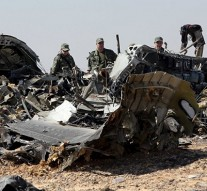 Russian Plane broke into pieces midair but 'too early to draw conclusions'