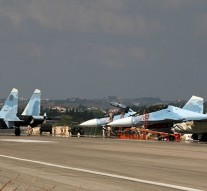 Russia deploys missile defense system to Syria