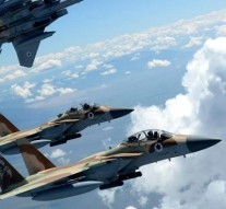 Israeli airstrikes target Hezbollah and Syrian army in Syria