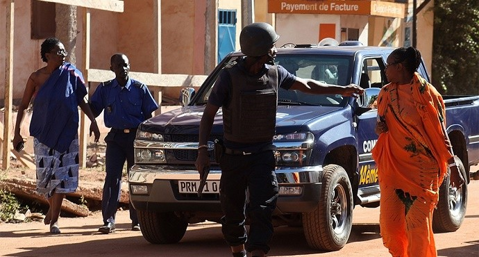 Mali hotel attack: At least 18 dead, all hostages freed
