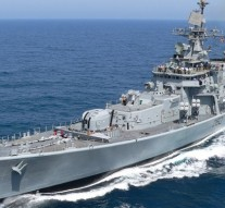 Pakistan Navy begins war game in Arabian Sea