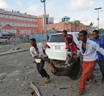 15 killed as militants attack popular hotel in Somalia