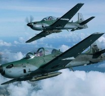 Afghan air force to receive A-29 attack aircraft in 2016