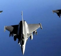 At least 35 ISIS militants, 15 civilians killed in airstrikes in Syria