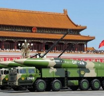 China's new 'Carrier-Killer' missile is alarming for West