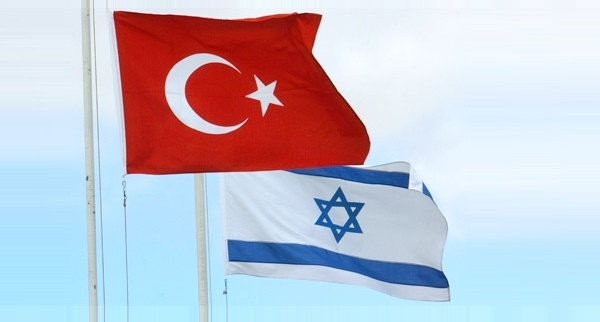 Israel, Turkey reach an 'understanding' to restore ties: Israeli official