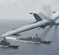 DARPA, Northrop to develop breakthrough Tail-sitter aircraft