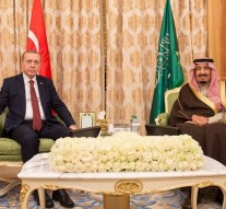 Saudi Arabia, Turkey agree to boost strategic cooperation