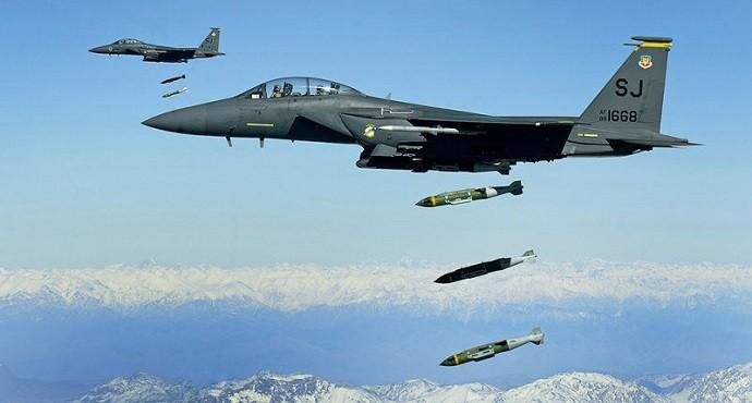 US air strike kills 150 Somali militants
