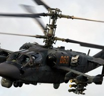 Egypt to receive 46 Ka-52K naval attack helicopters from Russia