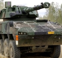 United Arab Emirates to acquire Patria AMVs from Finland