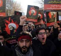 Saudi Arabia, Bahrain, Sudan breaks off diplomatic ties with Iran