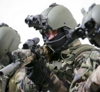 French special forces land in Libya to fight ISIS